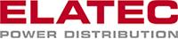 Logo ELEATEC Power Distribution